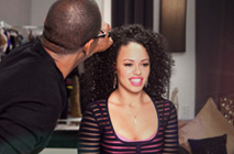 Clear Ultra Shea Elle Varner Grammy Sweepstakes