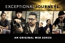 Courvoisier Exceptional Journeys