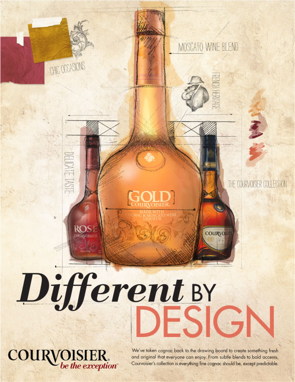 Different By Design - Retail